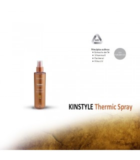 KINSTYLE Thermic Spray