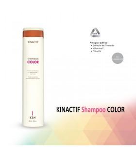 KINACTIF COLOR Shampoo