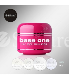 EM GEL BASE ONE W3 BLANCO EXTRA