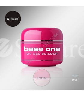 EM GEL BASE ONE PINK