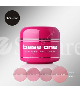 EM GEL BASE ONE COVER
