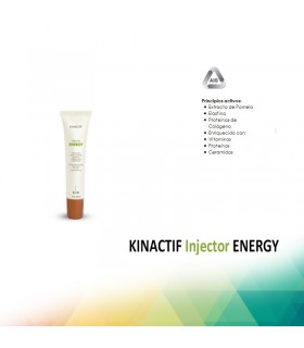 KINACTIF ENERGY Injector