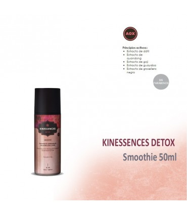 KINESSENCES DETOX Smoothie