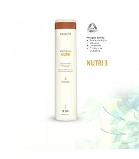 KINACTIF NUTRI 3 Shampoo 3 - Intense