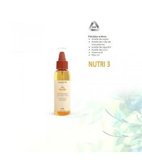 KINACTIF NUTRI 3 Ver ficha Oleo
