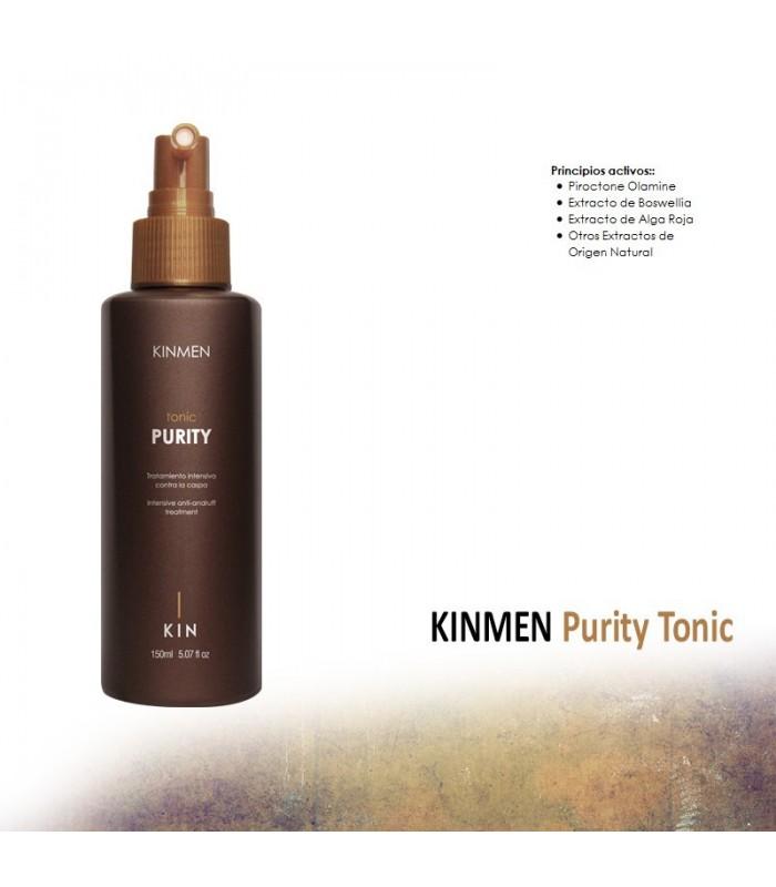 KINMEN Purity Tonic