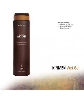 KINMEN Wet Gel