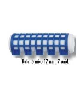 AG Rulos Térmicos Calientes Pack 24