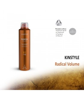 KINSTYLE Radical Volume