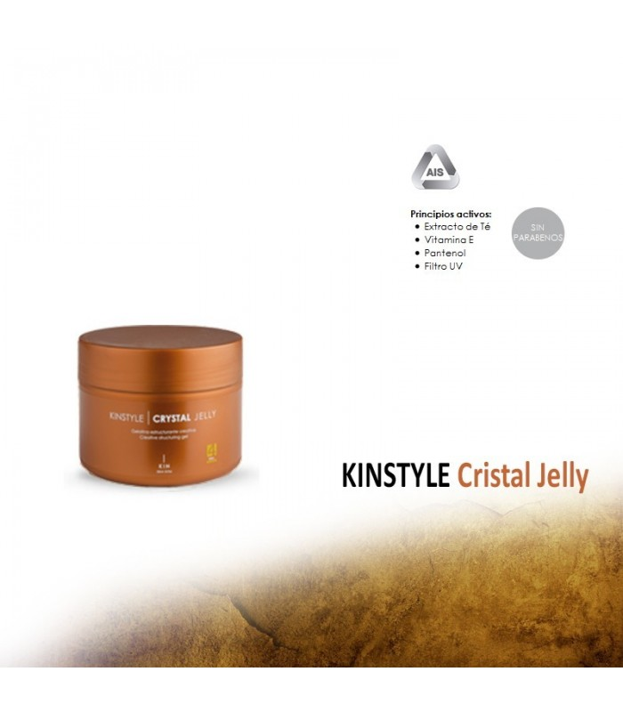 KINSTYLE Cristal Jelly