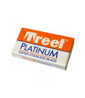Cuchillas Treet Platinum Super Stainless Steel