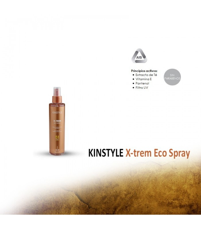 KINSTYLE X-trem Eco Spray