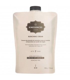 Kinblond Bleaching Cream 500 ml