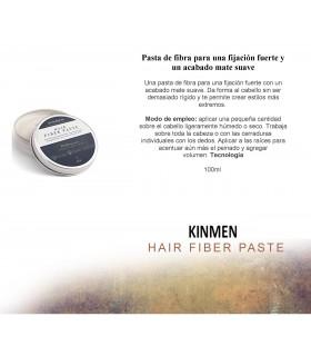 Kinmen Hair Fiber Paster 100 ml