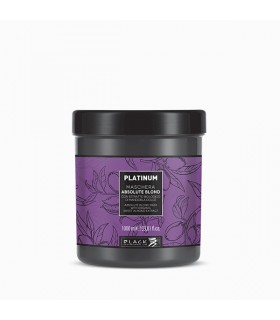 Black Platinum Mascarilla Rubios/Blancos 1000 ml