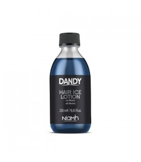 Niamh Dandy Locción Fria Ice 250 ml Azul