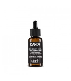Niamh Dandy Oil Barba 70 ml