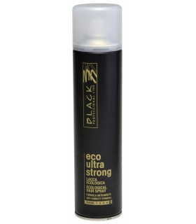 HAIR SPRAY ULTRA FUERTE ECOLOGICA