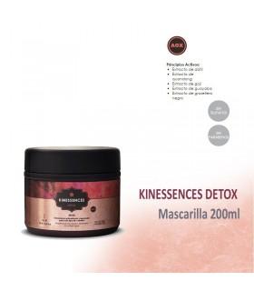 KINESSENCES DETOX Mascarilla