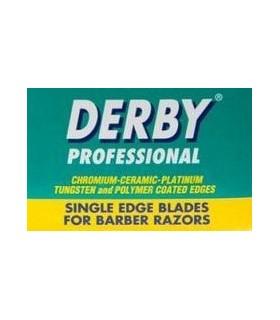 Cuchillas Derby Professional Eurostil