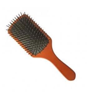 DISPROF Cepillo Cabeza Neumático Rectangular Grande
