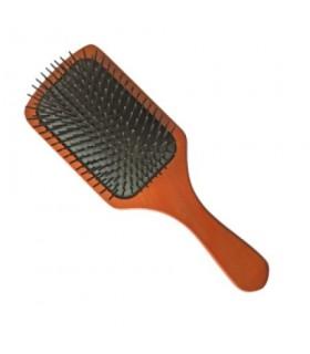 DISPROF Cepillo Cabeza Neumático Rectangular Mediano