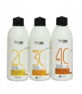 Oxigenada Egalle Ind. 60 ml.