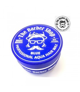 The Barber Shop Aqua Hair BLUE 150ml