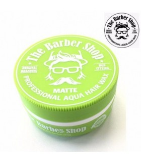 The Barber Shop Aqua Hair MATTE 150ml