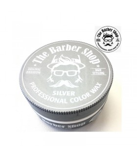 The Barber Shop Aqua Hair SILVER 150ml