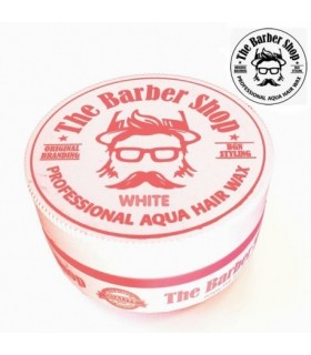 The Barber Shop Aqua Hair White 150ml