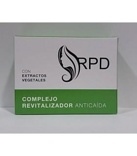 Ampollas Anticaida 12 Unid.  RPD