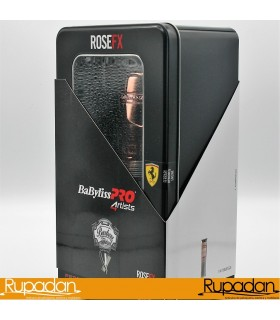 BabylissPro Trimmer Gold Rose FX7880R GE