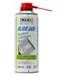 WAHL SPRAY REFRIGERANTE 4IN1 BLADE ICE 400ML