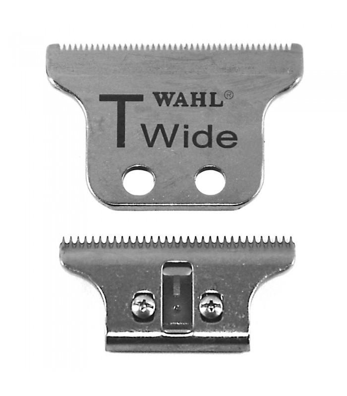 CUCHILLAS T-WIDE WAHL DETAILER (ANCHAS)