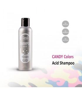 Acid Shampoo