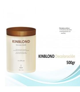 KINBLOND Decoloración