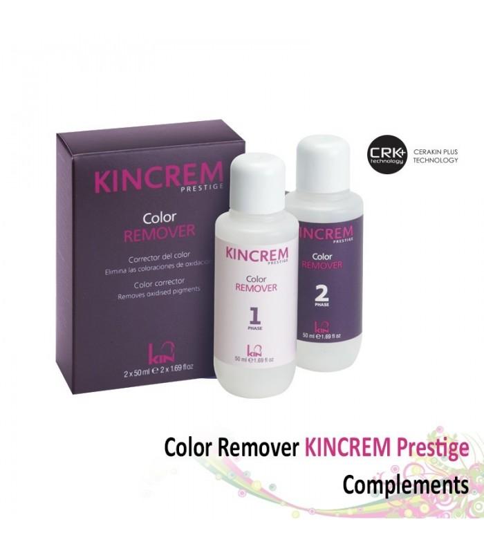 Color Remover KINCREM Prestige Complements