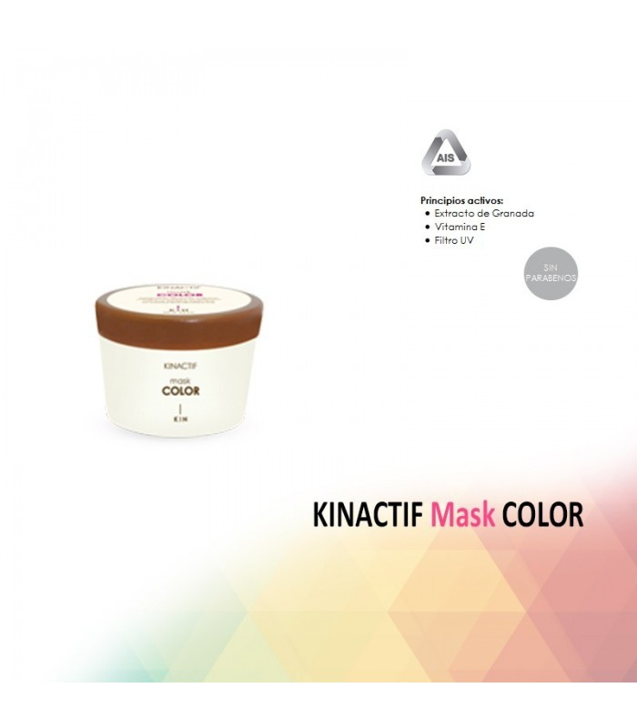 KINACTIF COLOR Mask