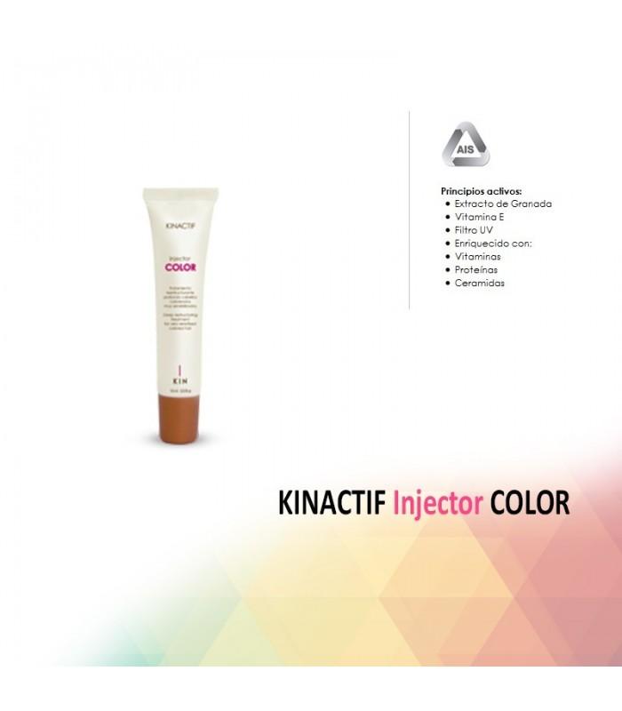 KINACTIF COLOR Injector