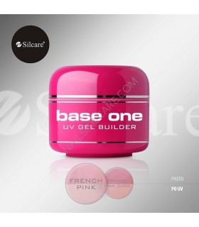 EM GEL BASE ONE FRENCH PINK