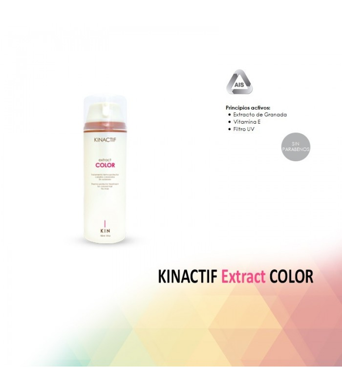 KINACTIF COLOR Extract