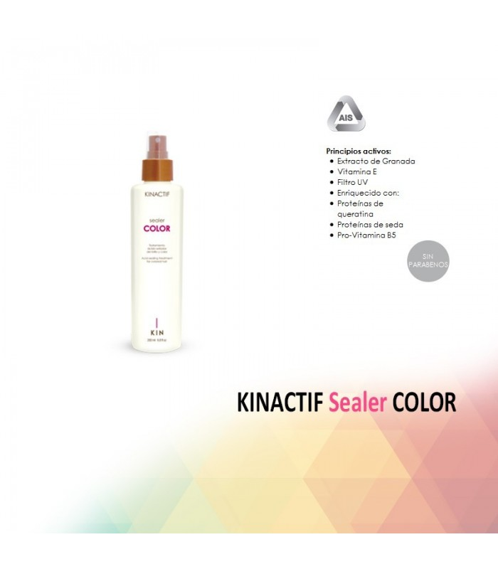 KINACTIF COLOR Sealer