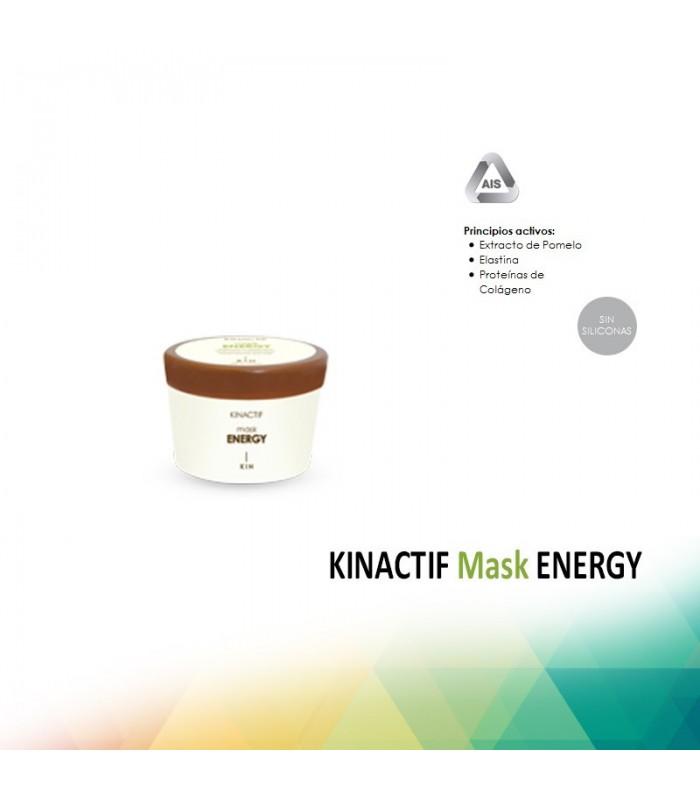 KINACTIF ENERGY Mask