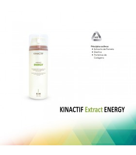 KINACTIF ENERGY Extract