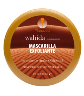 BY BAKKARI MASCARILLA EXFOLIANTE