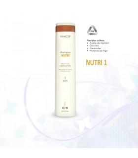 KINACTIF NUTRI 1 Shampoo 1 - Soft