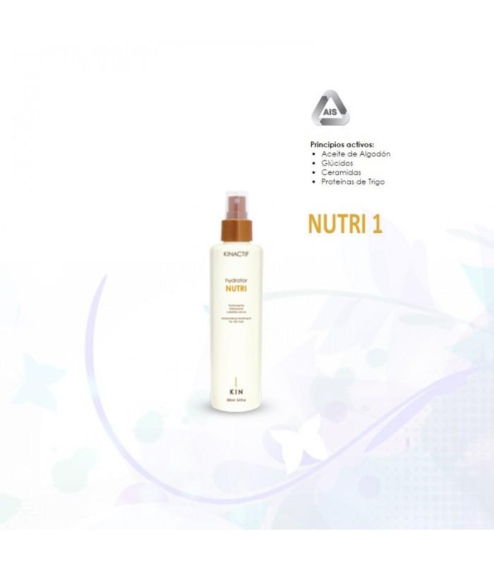 KINACTIF NUTRI 1  Hydrator