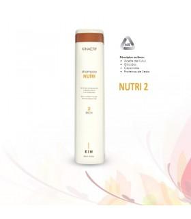 KINACTIF NUTRI 2 Shampoo 2 - Rich