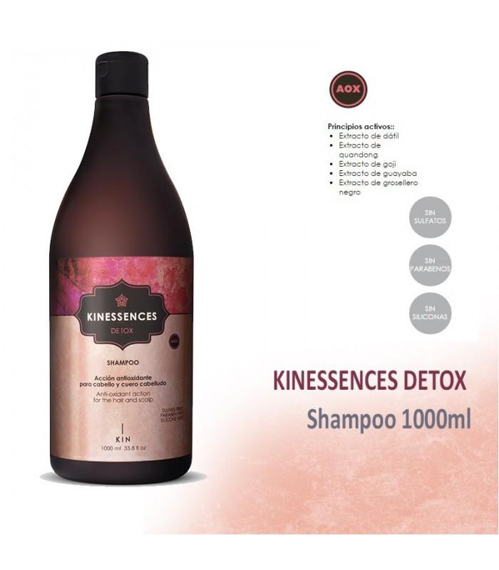 KINESSENCES DETOX Shampoo
